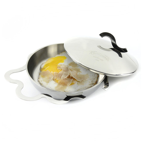 'Just For Truffle' Egg Pan by Alessi®