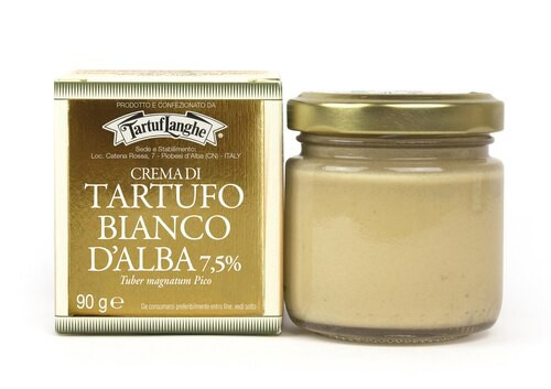 White Truffle Spread (90 g)