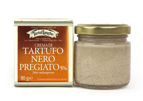 Winter Black Truffle Spread (90 g)