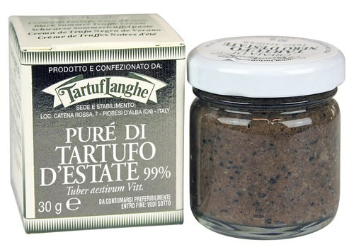 99% Summer Truffle Puree (30 g)