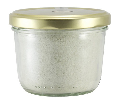 Guarande Grey Salt With White Truffle (200 g)