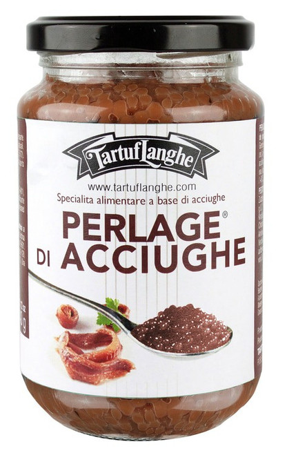 Anchovy Perlage (340 g)