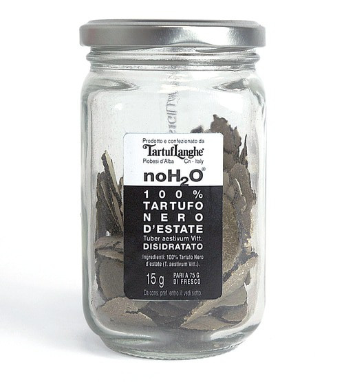Dehydrated Summer Black Truffle (15 g)