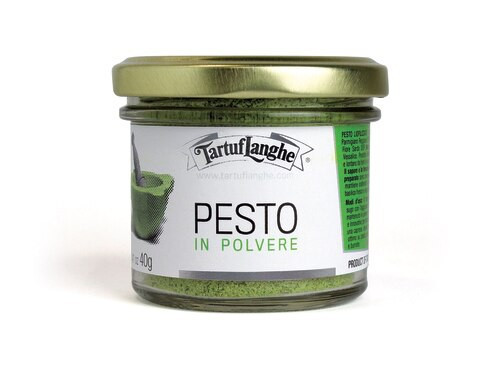 Pesto Powder Freeze-Dried (40 g)