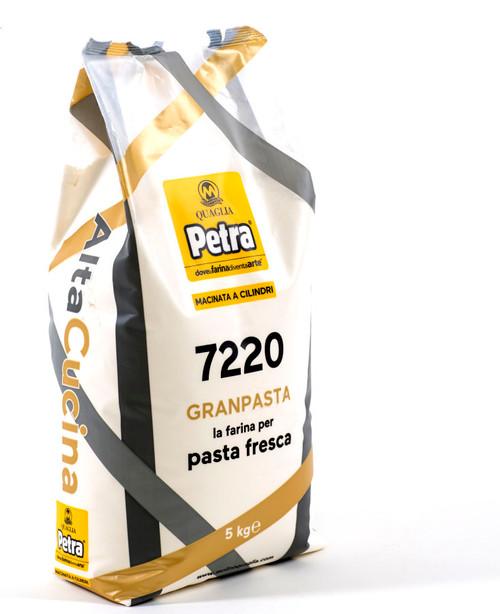 Petra 7220 Granpasta type '00' Flour