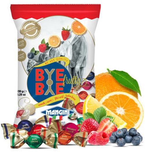 Bye-Bye Fruit Hard Candy (5.29 oz | 150 g)