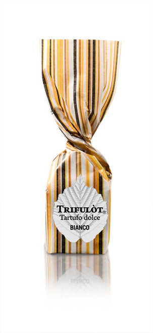 """Trifulot"" White Chocolate Pralines  (5.5 Lbs)"