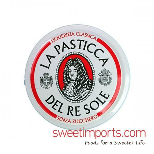 Classic Sugarfree (30G Tin)