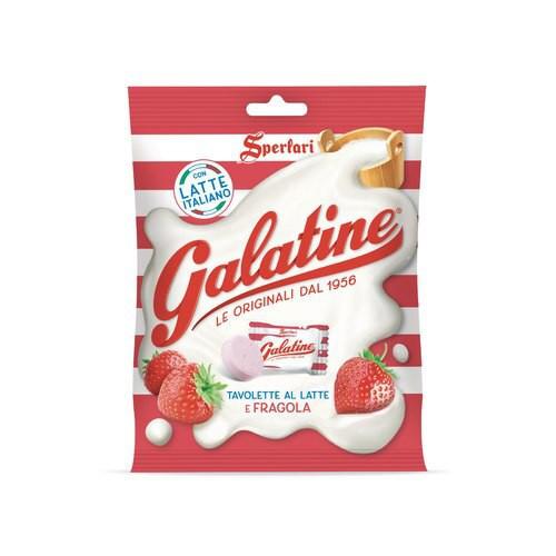 Strawberry Milk Candy (4.05  Oz | 115g)