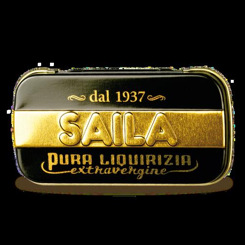 "Pure Licorice ""Gold"" Tin (10 g)"