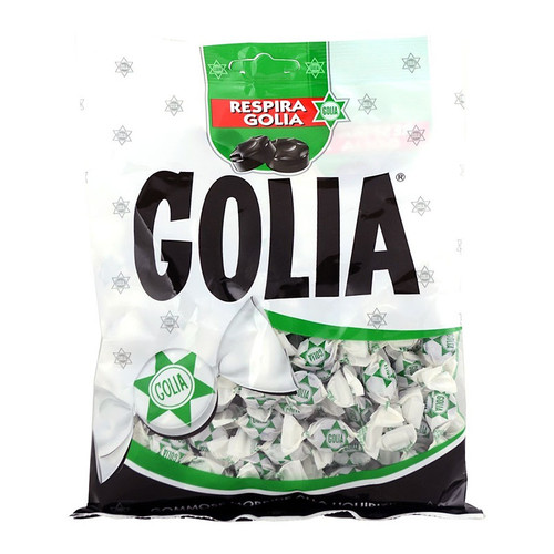 "Golia ""Butterfly Wrapper"" Licorice Gummy (6.35 oz. Bag)"