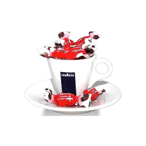 Sperlari Lavazza Coffee Filled Drops