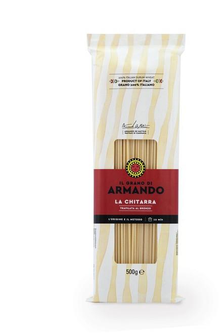 Spaghetti Alla Chitarra (1.1Lbs)
