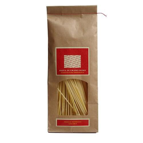 Organic Spaghetti (1.1 Lb | 500 g)
