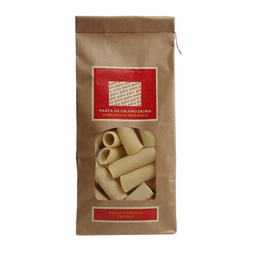 Organic Rigatoni (1.1 Lb | 500 g)