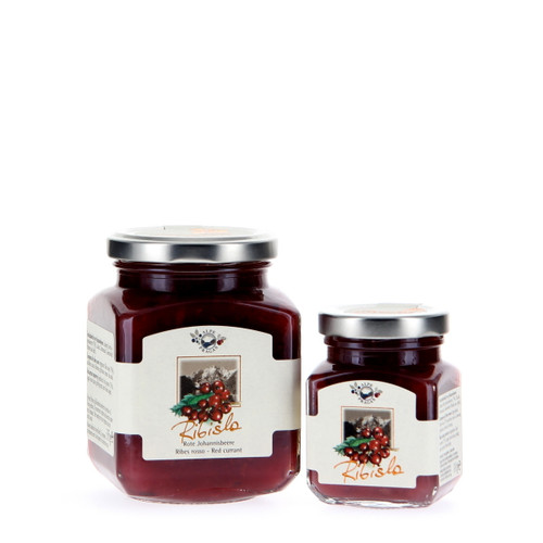 Premium Red Currant  Preserves