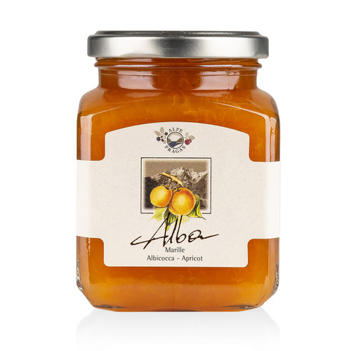 Premium Apricot Preserves
