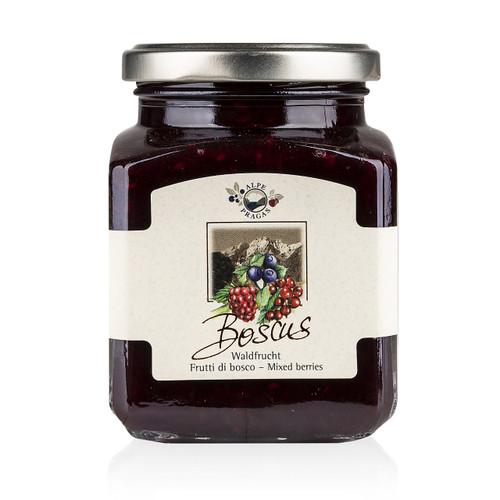 Premium Wild Berries Preserves
