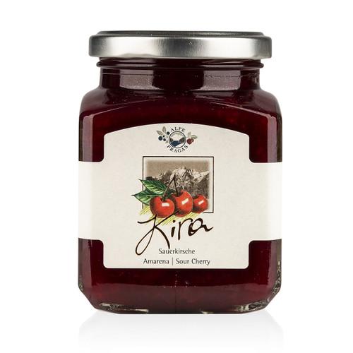 Premium Amarena (Sour Black Cherry) Preserves