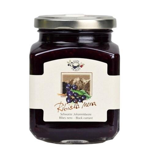 Premium Blackcurrant Preserves