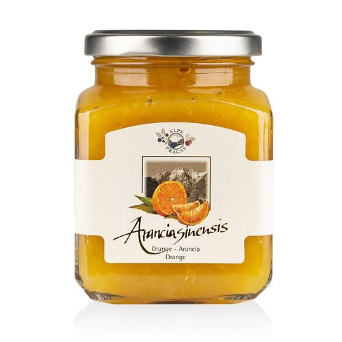 Premium Orange Preserves