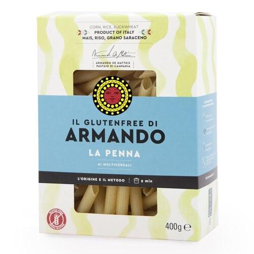 Gluten-Free Penne Pasta (14.10 Oz Box)