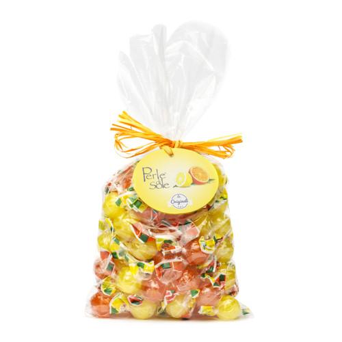 Assorted Amalfi Lemon & Orange Drops (17.63  Oz   500g)