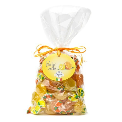 Assorted Amalfi Lemon & Orange Jellies (12.35  Oz | 350g)