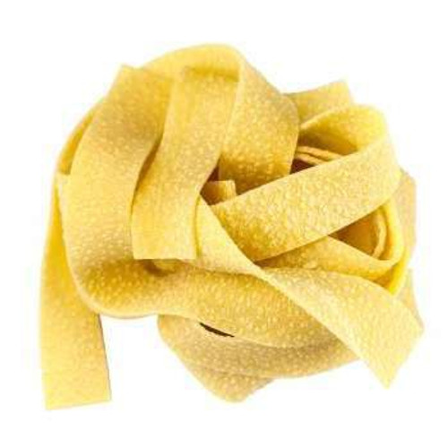 Premium Tuscan Pappardelle  (17.6  Oz | 500 g)