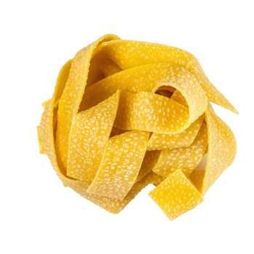 Premium Tuscan Pappardelle all'Uovo  (17.6 Oz | 500g)