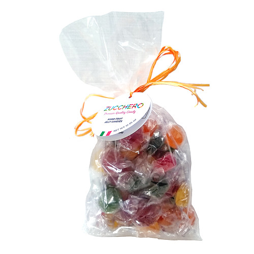 Mixed Fruit Jellies (12.35  Oz |350g)