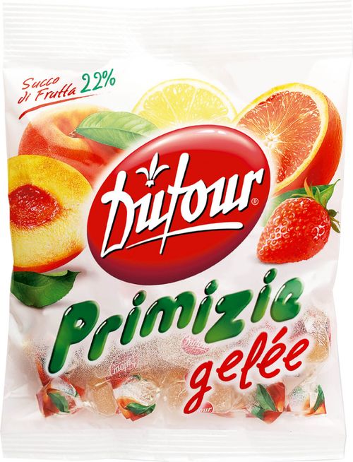 Primizie Fruit Jelly Candy