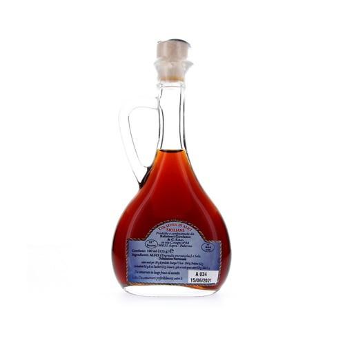 'Garum' Premium Sicilian Fish Sauce (100 ml)