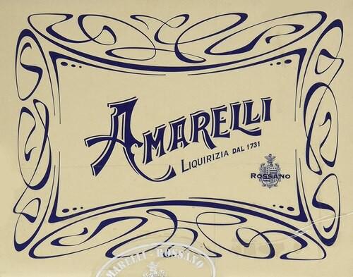 Amarelli Spezzatina Pure Licorice (35.3 oz | 1000 g)