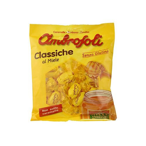 'Classica' Honey-Filled Candy (4.6  Oz | 135 g)""
