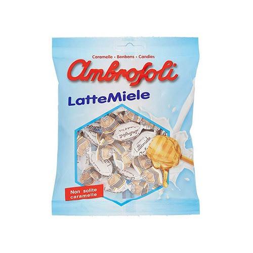 "'Lattemiele' Honey/Milk Candy (4.6  Oz   135 g)"""