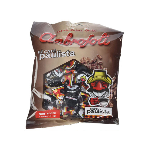 'Cafe Paulista' Coffee-Filled Candy (5.3  Oz | 150 g)""
