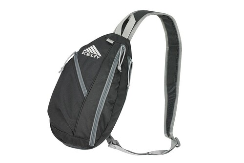 Kelty Sling Bag, black, left hand version