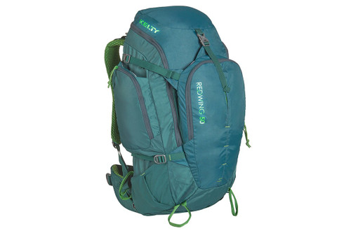 Ponderosa Pine - Kelty Redwing 50 backpack, front view