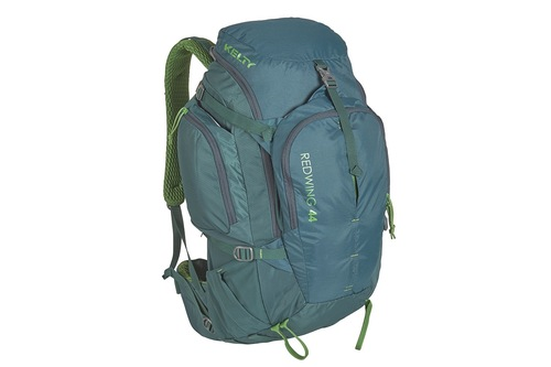 Ponderosa Pine - Kelty Redwing 44 backpack, front view
