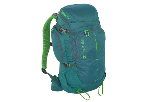 Ponderosa Pine - Kelty Redwing 32 backpack, front view