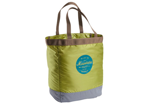 Woodbine/Castle Rock - Kelty Totes Tote, front view