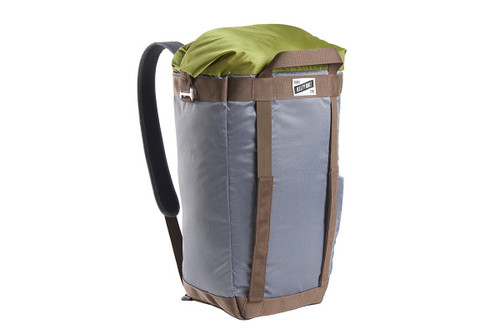 Castle Rock - Kelty Hyphen Pack-Tote, front view, in backpack mode