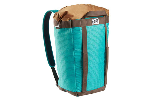 Latigo Bay - Kelty Hyphen Pack-Tote, front view, in backpack mode
