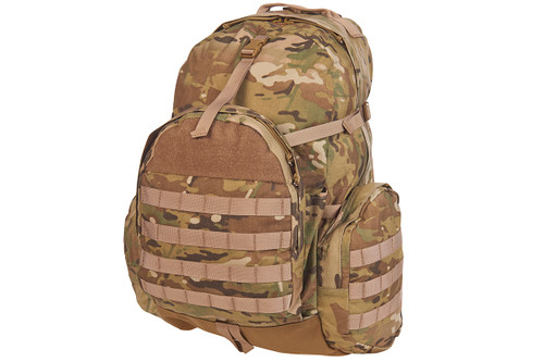 Multicam - Strike 2300 backpack, front view