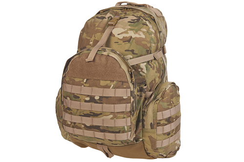 Multicam - Strike 2300 backpack, front view