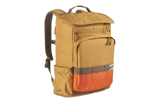 Canyon Brown - Kelty Ardent Backpack, front view
