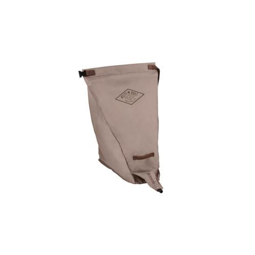 Tan pump bag for Kelty Tru.Comfort Camp Bed Double