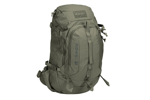 Tactical Grey - Kelty Redwing 30 Tactical, front view