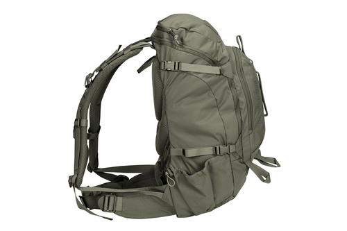 Kelty Redwing 30 Tactical, gray, side view